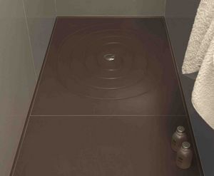 SILESTONE COSENTINO - modèle ducal - Shower Tray