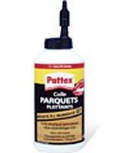 Pattex - colle bois extérieur d3 - Wood Flooring Adhesive