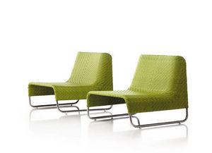 EXPORMIM - air chairs - Garden Armchair