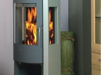 CPS DISTRIBUTION - arena c3 - Wood Burning Stove