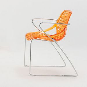 Casprini - caprice fil - Guest Armchair