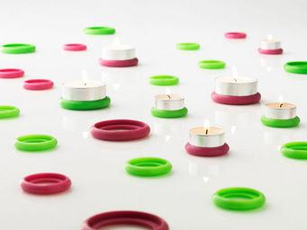 Bald & Bang B - ring ring ring - Candle Holder