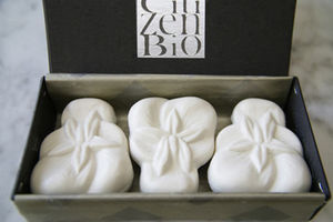 INSTANT BALSAMIC -  - Small Soap Bar