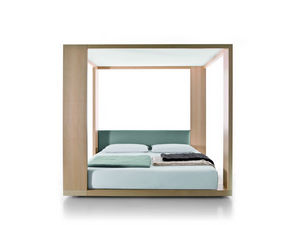 Cinova -  - Double Canopy Bed