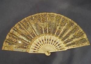 Jacque's Antiques -  - Fan