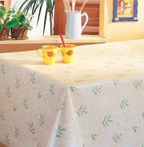 Bulgomme - eucalyptus - Oil Cloth