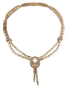 VENDOME JOYERIA -  - Necklace