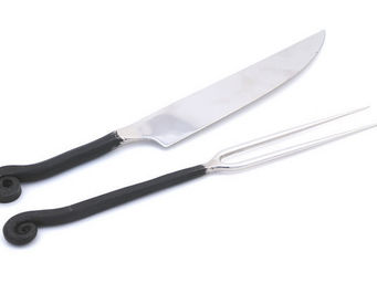 Asiatica -  - Chef Fork