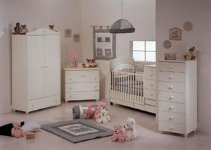 Sodimare Bebe Meuble - tender - Infant Room 0 3 Years