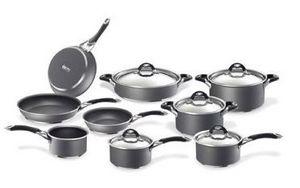 Bialetti -  - Cookware Set