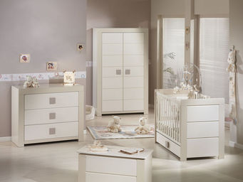 Sauthon - zen creme - Infant Room 0 3 Years