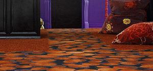 EGE CARPETS -  - Fitted Carpet