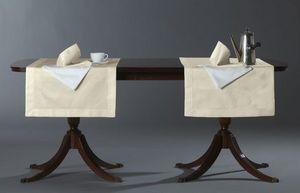 Quagliotti -  - Dining Table Runner