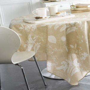 Nydel -  - Waxed Tablecloth