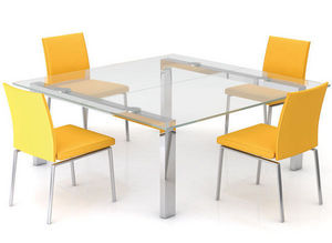 swanky design - atlantic conference table - Conference Table
