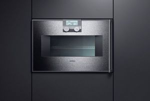 Gaggenau - bm 270 - Microwave Oven