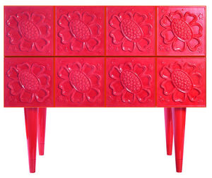 Jean Boggio -  - Chest Of Drawers