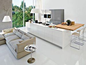 Elmar Cucine -  - Modern Kitchen