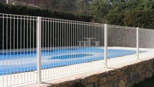 VERMIGLI -  - Pool Fence