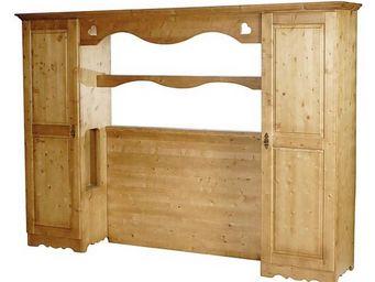 Azur Confort -  - Bedroom Wall Units