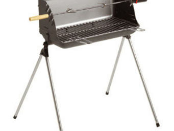 INVICTA - rotissoire barbecue nairobi - Charcoal Barbecue