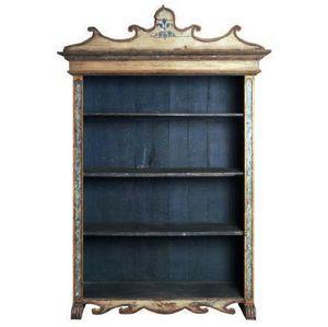 TRYFASIC -  - Open Bookcase