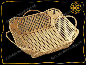 Antonio Monti Export -  - Bread Basket