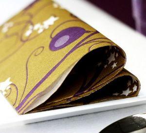 VINIFETE -  - Paper Napkin