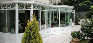 Terrasse Concept -  - Conservatory
