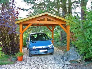 CERISIER -  - Car Shelter