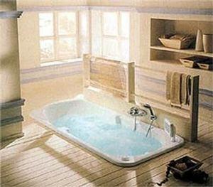 Anconetti STAR -  - Whirlpool Bath