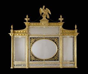 F P FINE ART - mirror - Trumeau