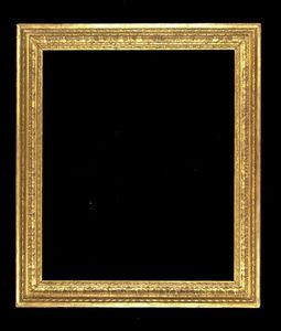 ARNOLD WIGGINS & SONS - cadre anglais du xviiième - Frame
