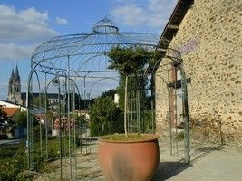 Au Mobilier Vendéen - gloriette - Pavilion