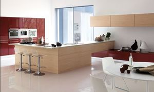 Leader Cucine -  - Modern Kitchen
