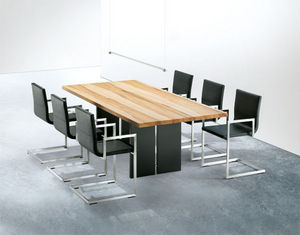 Girsberger London - max - Meeting Table