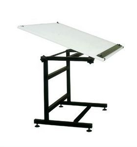 Estia Designs - stands and drawing boards - Drafting Table