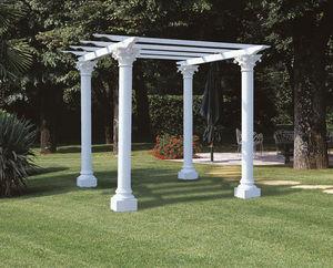 Mattstone Ornaments - chiosco calabria - Column