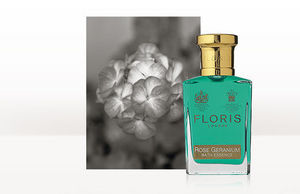 Floris - bath essence - Essential Oils