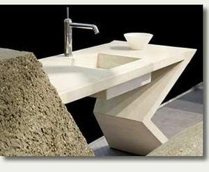 Quality Marble -  - Washbasin Unit