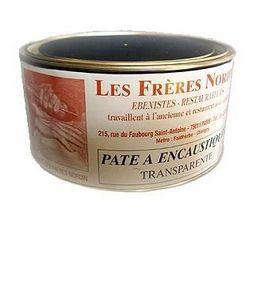 Les Freres Nordin -  - Wax Polish
