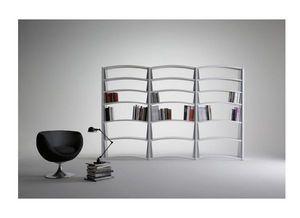 Dieffebi - chiave di volta - Open Bookcase
