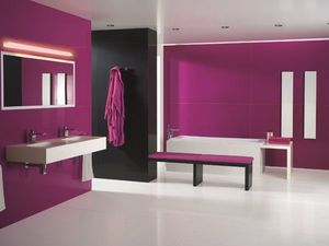 SILESTONE COSENTINO -  - Bathroom