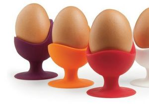 Silicone Zone -  - Egg Cup