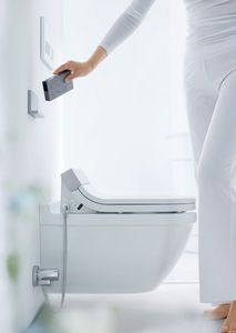 Duravit -  - Macerating Toilet