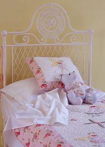 Damask Contemporary Classics - fairy quilt - Children's Bedspread