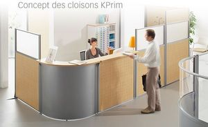 Clen -  - Office Partition