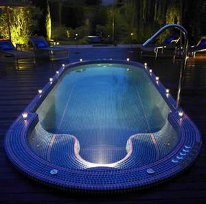 Cheshire Spas & Pools -  - Spa