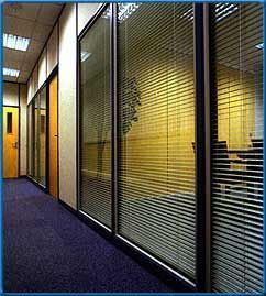 Cep Ceilings -  - Partition Wall