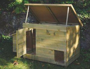 JARDIPOLYS - merignies  - Hen House